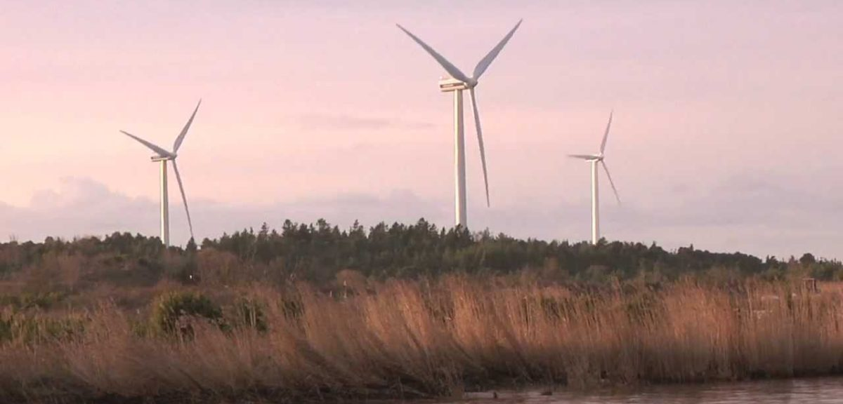 Studerar du till vindkrafttekniker?