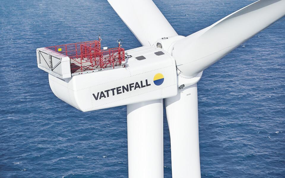 Hur fungerar egentligen vindkraft?